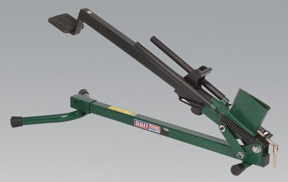 517w419bI-L._SL1000_ Fendeuse de buches hydraulique à pédale - 8 t