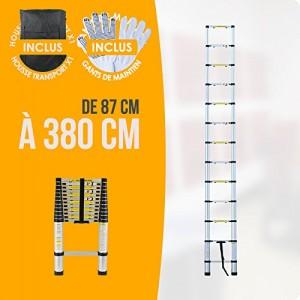 51sGRl2L5XL-300x300 Linxor France ® Échelle Télescopique Pro