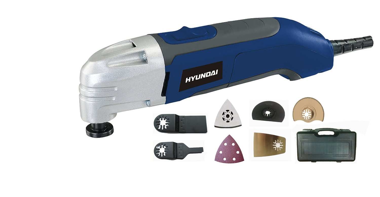 Outils multifonction pas cher Hyundai HSM300 300 W