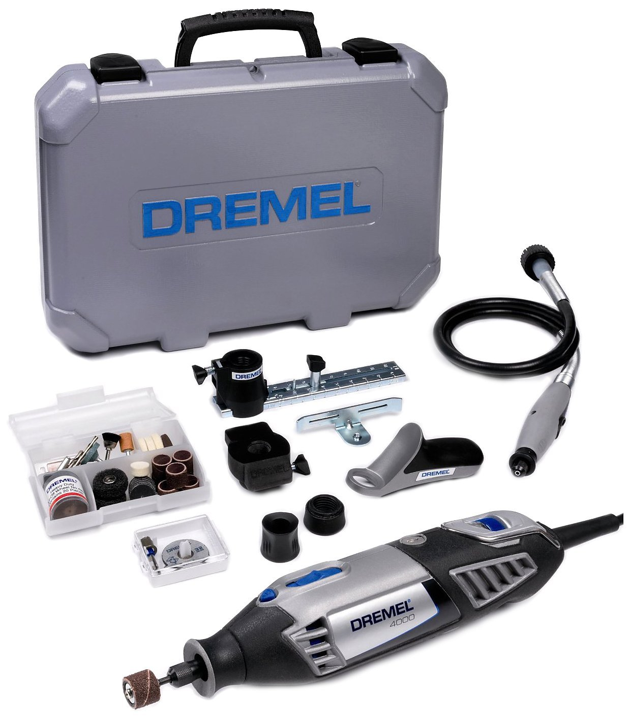 Avis dremel 4000 jd outil multifonctions outils et bricolage for Comparatif dremel