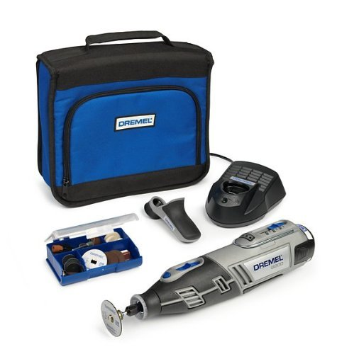 perceuse dremel 8200