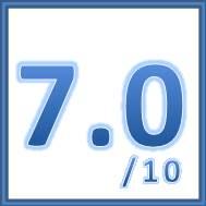 note-7.0 Avis tronçonneuse Black&Decker test comparatif