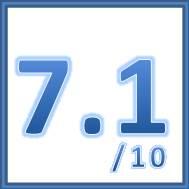 note-7.1 Avis tronçonneuse McCULLOCH test comparatif