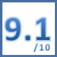 note-9.1 <center>Quel est le meilleur Poêle à pétrole, guide comparatif