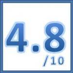 note-4.8-150x150 <center>Station peinture guide des meilleures - comparatif