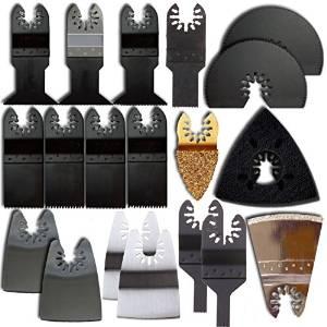 Meilleurs lame outil multifonction oscillant outils et for Lame pour outil multifonction black et decker