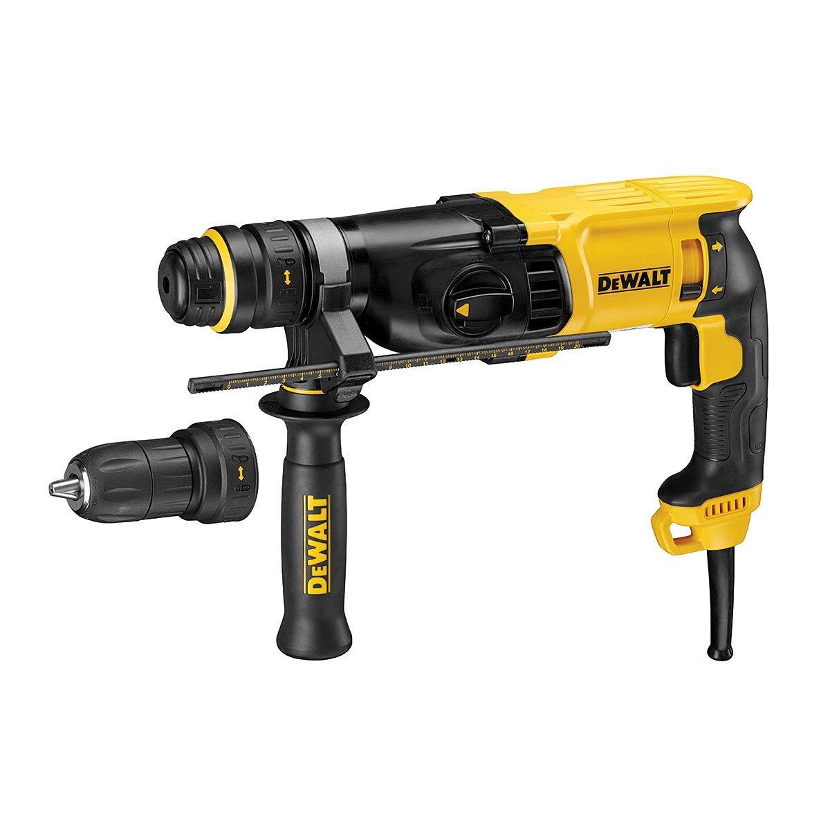 615nHqXMpyL._SL1200_ Avis Bosch GBH2400 Perforateur Burineur