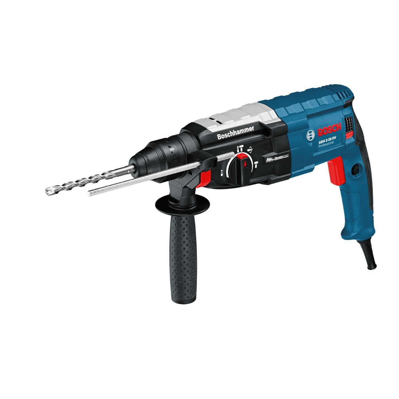 GBH-2-28-DV Avis test Makita Perceuse a percussion HP2071FJ