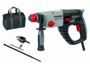 SKIL-HAMMER-PERFORATEUR-300x212 Avis perforateur Skil 1765 MA 950 W test comparatif