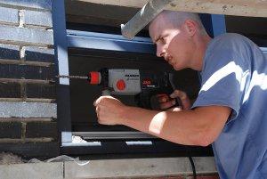 SKIL-HAMMER-PERFORATEUR-6-300x201 Avis perforateur Skil 1765 MA 950 W test comparatif