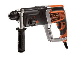 black-decker-perforateur-pneumatique-kd990ka-7 Avis Perceuse a percussion Bosch PSB 850-2 RE