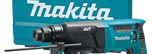makita-perfo-491x175 <center>Perforateur burineur meilleur guide comparatif