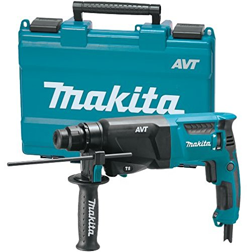makita-perfo Avis test Makita Perceuse a percussion HP2071FJ