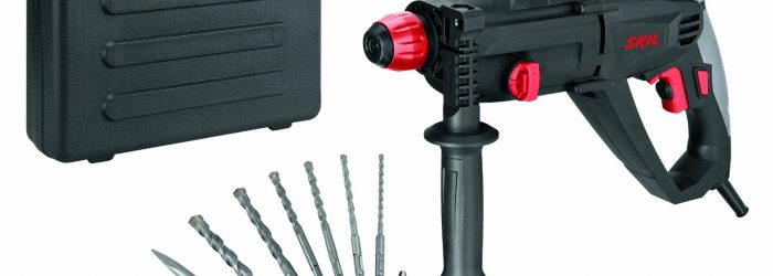 perforateur-skil-1764-KA-6-700x250 <center>Perforateur burineur comparatif des meilleurs - TOP10
