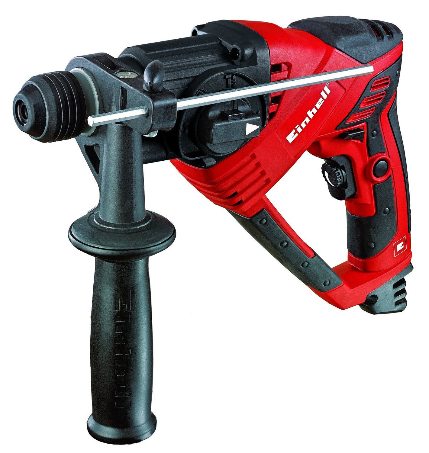 Einhell-RT-RH-20-Marteau-perforateur-électrique-5 Avis Perceuse a percussion Bosch PSB 850-2 RE