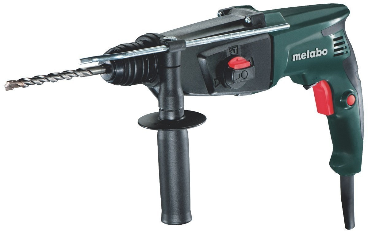 metabo-khe-2444-perforateur-avis-test-comparatif-2 Avis Perceuse a percussion Bosch PSB 850-2 RE