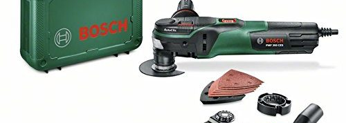Bosch Outil multifonctions PMF 350 CES 1