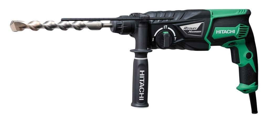 dh26pc hitachi perforateur burineur pas cher