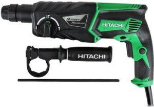 hitachi-dh26px-perforateur-26mm-sds-830-w-32-joules-dh26pc-mandrin-3-300x208 Avis Perforateur HITACHI DH26pc test comparatif