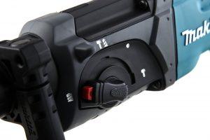makita-hr2470ft-2-2-300x200 Avis perforateur MaKita HR2470FT test