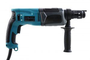 makita-hr2470ft-4-300x200 Avis perforateur MaKita HR2470FT test