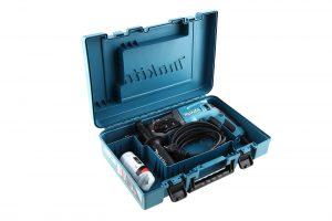 makita-hr2470ft-6-300x200 Avis perforateur MaKita HR2470FT test