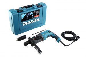 makita-hr2470ft-8-300x200 Avis perforateur MaKita HR2470FT test