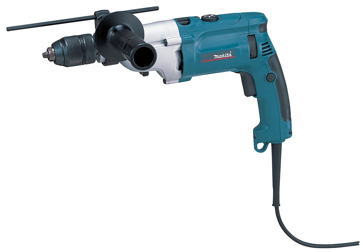 hp2071fj-makita-2 Avis test Makita Perceuse a percussion HP2071FJ