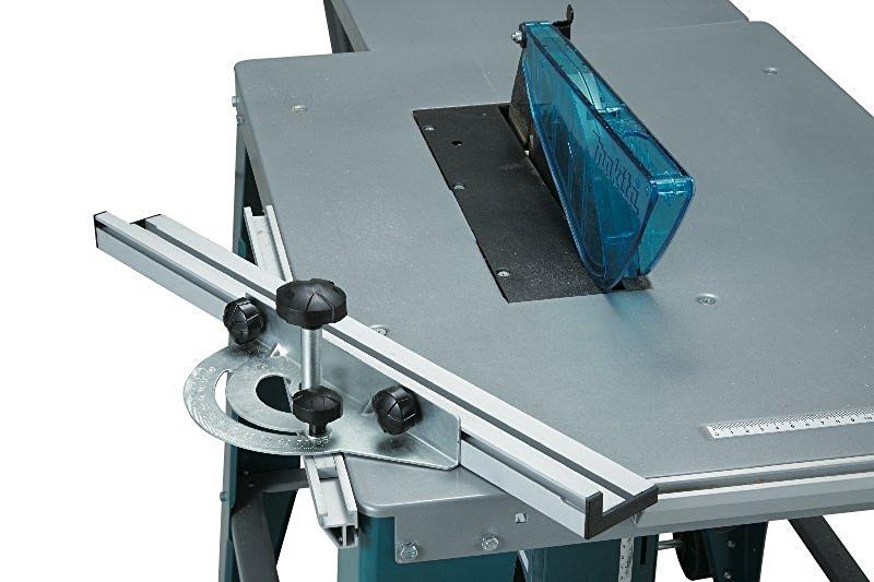 Makita 2712 scie bois sur table 4 outils et bricolage - Top craft scie circulaire table ...