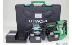 dh36dal_2-300x187 Avis perforateur Hitachi DH 36 DAL test comparatif
