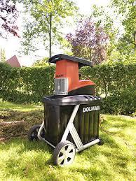 dolmar-fh-2500-3 Dolmar fh2500 Broyeur de végétaux avis test comparatif