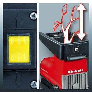 Einhell-GC-RS-2845-CB-Broyeur-électrique3-300x300 Einhell GC-RS 2845 CB Avis Broyeur végétaux