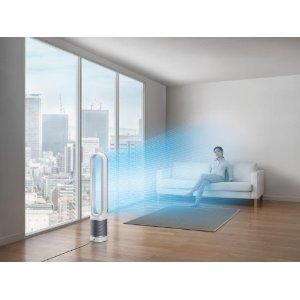 eté <center>Avis ventilateur Dyson, comparatif guide d'achat 2017