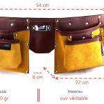 ceinture-pro-outils-2-150x150 Avis Ceinture porte outils TUCANO en cuir test comparatif