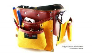 ceinture-pro-outils-3-300x172 Avis Ceinture porte outils TUCANO en cuir test comparatif