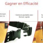ceinture-pro-outils-4-150x150 Avis Ceinture porte outils TUCANO en cuir test comparatif