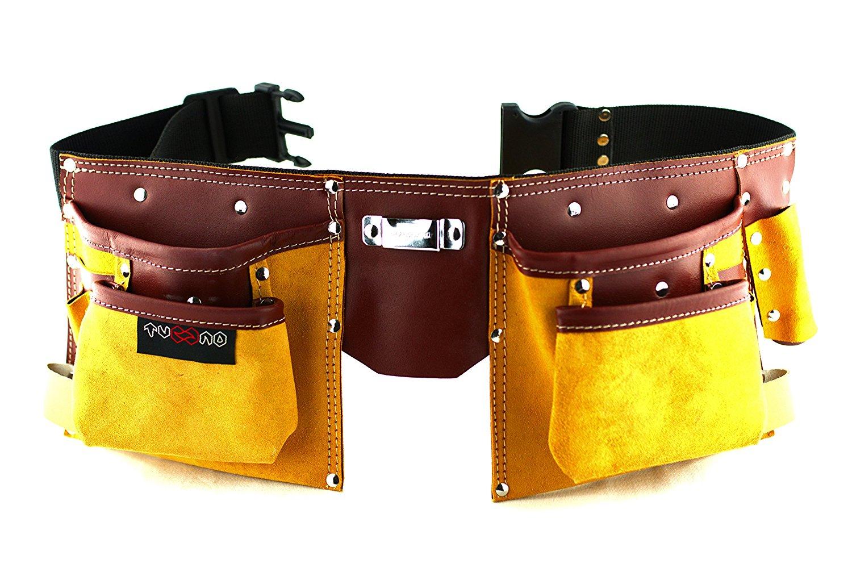 avis ceinture porte outils tucano en cuir test comparatif. Black Bedroom Furniture Sets. Home Design Ideas