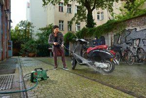 nettoyeur haute pression Bosch AQT 33-11 4
