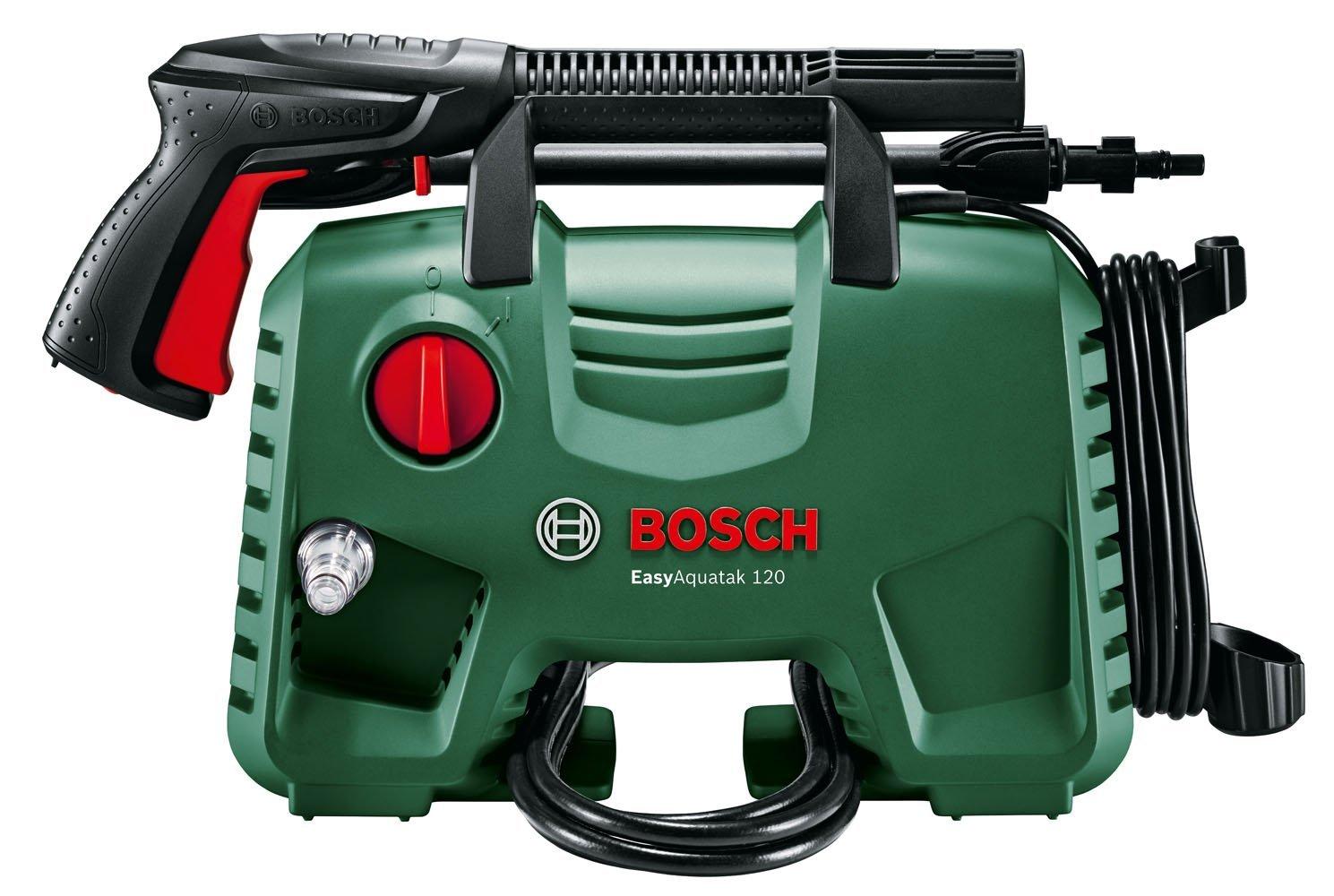 Nettoyeur haute pression bosch aqt 33 11 6 outils et - Nettoyeur haute pression bosch ...