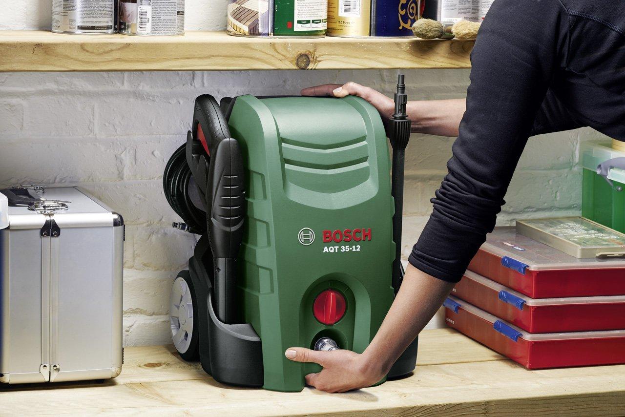 Avis nettoyeur haute pression bosch aqt 35 12 test comparatif outils et bricolage - Comparatif nettoyeur haute pression ...