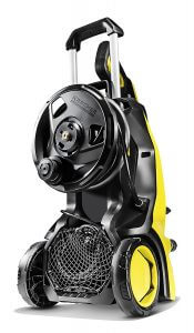 Kärcher K5 Premium Full Control Home Nettoyeur haute pression 12