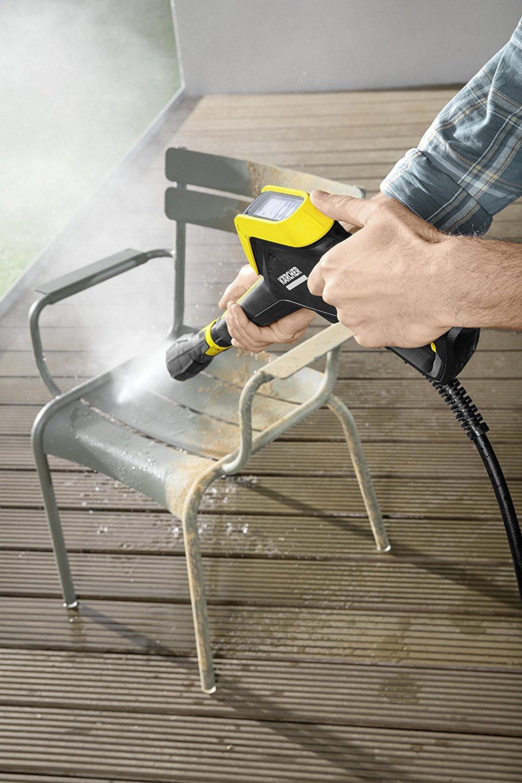 Karcher k7 premium full control plus home nettoyeur haute pression 15 outils et bricolage - Karcher k7 premium full control plus ...