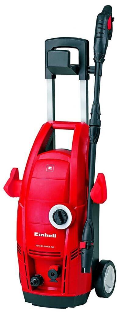 Einhell-TC-HP-2042-TC-Nettoyeur-haute-pression-2000-W-1-390x1024 Avis nettoyeur haute pression Karcher K3 home