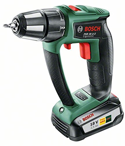 bosch-psr-182li-perceuse-sans-fil-2 Avis test Perceuse Einhell TH CD 18 2i