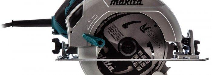 Makita-HS7601J-Scie-circulaire-3-700x250 <center>Scie circulaire guide des meilleures : top 10 et comparatif