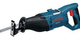Bosch Professional 060164C800 GSA 1100 E Scie sabre 1