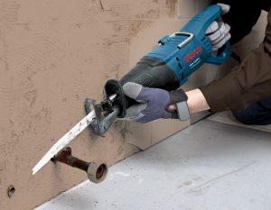 Bosch Professional 060164C800 GSA 1100 E Scie sabre 3