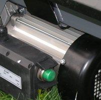 STAHLMANN 7T/520mm Fendeuse de bûches pas cher