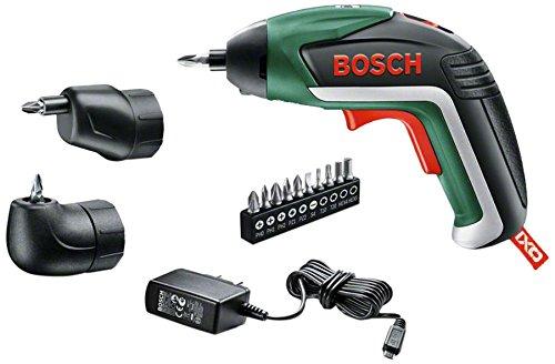 Bosch Visseuse sans fil pas cher IXO V avis