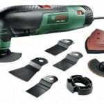 Bosch Outil multifonction pas cher PMF 190 E avis